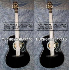 guitarra california