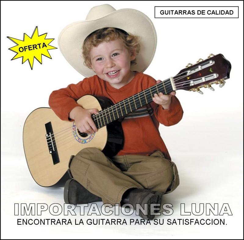 guitarras acusticas para niños4