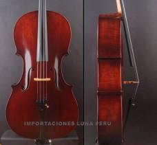 violonchelo rumano