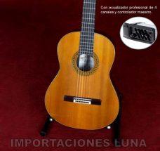 guitarra española electroacusticas