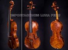 violin europeo aleman