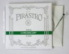 CUERDAS CHROMCOR PIRASTRO