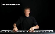 curso de piano organo electronico
