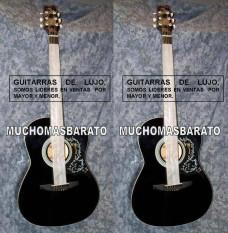 guitarra california
