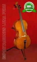 violonchelo peru