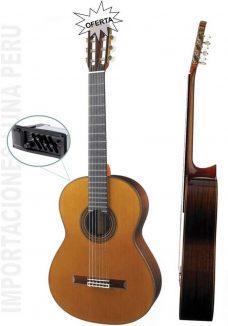 guitarra falcon electroacustico