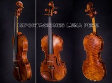 violin europeo aleman