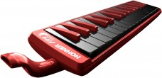 hohner-melodica-student-32-fire-red